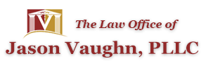Jason Vaughn Law